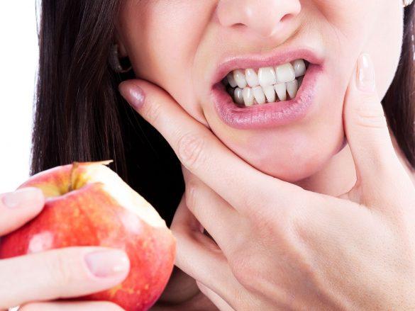 Сверхчувствительные зубы – как с этим бороться?