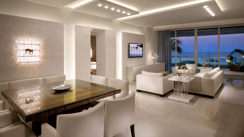 Светодиодные светильник для вашего дома