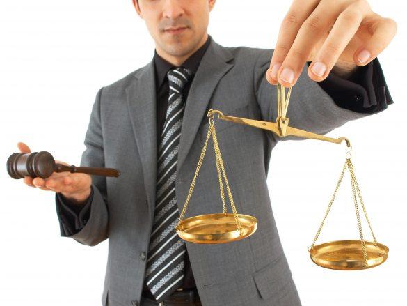 Семейный адвокат – все с ним по плечу