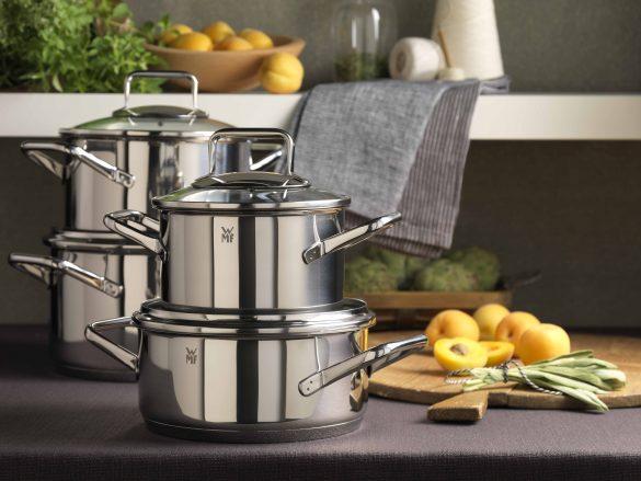 Купить кастрюлю – воплощение кухонных фантазий